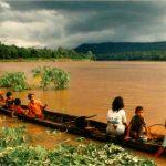 Laos Mekong (©JVD_ictam.com)