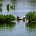 Laos Mekong (©dombeaworld.blogspot.com)