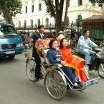 Vietnam Hanoi Rickshaw (©complete-india-asia.com)
