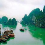 Vietnam baie d'Along (©vacancesvideosblogs.com)
