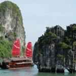 Vietnam Baie d'Along (©hanoitours.com.vn)
