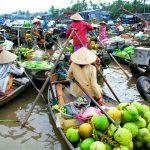 Vietnam Mekong (©vietnamguide.fr)
