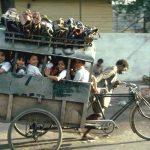 Inde transport