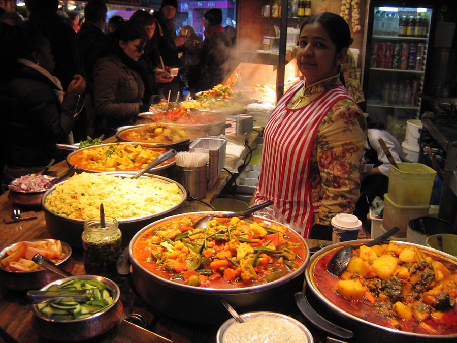 Trucs et astuces en inde for Cuisine 101 incorporated