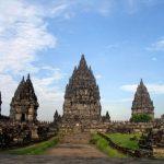Indonesie Prambanan Temple (©igougo.com)