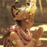 Indonésie danse (©monique.vincent.pagesperso-orange.fr)