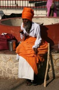 Un sadi sadhu