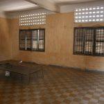 Une des salles de torture