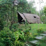 Autre hutte