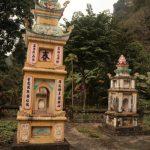 Entrée de pagode