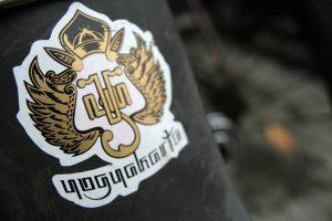 Sticker Yogya