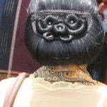 Coiffure batak