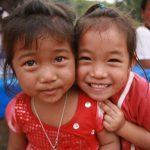 Chipies laotiennes