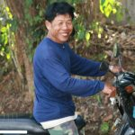 Agriculteur thaï
