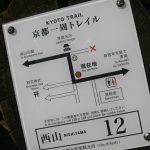 Kyoto trail
