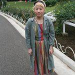 Yoyogi girl
