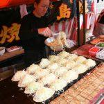 Okonomiyaki step 3