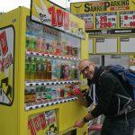 Distributeurs de boissons