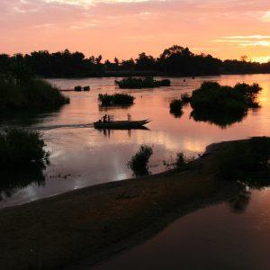 Laos 4000 îles
