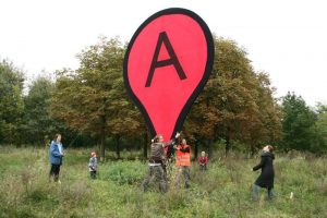 Marker Google Maps