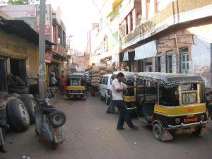 Bouchon dans Bikaner