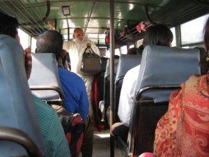 C'est parti pour Haridwar