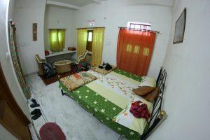 Notre chambre à Udaipur