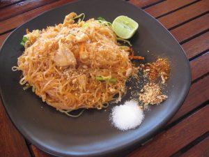 Pad thai bis