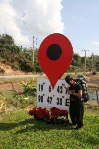 Nos coordonnées Google Maps