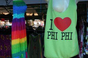 I Love Phi Phi