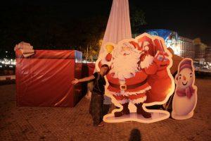 Choupi et le père Noël