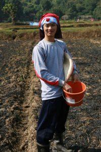 Jeune ouvrier