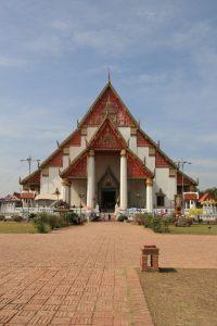 Wihan Phra Longhkon Bophit