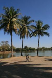 Parc de Sukhothai