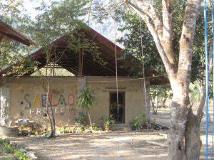 Le community center