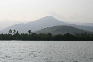 Le Bokor