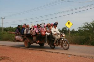 Taxi collectif