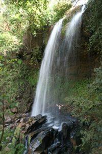 Cascade de Cha Ong