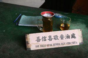 Thé vietnamien