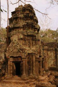 Temple de Ta Prom