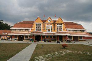 Gare de Dalat