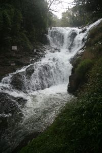 Cascade de Datanla