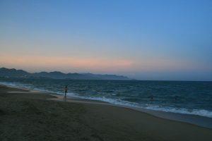Plage de Nha Trang