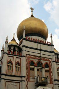 Sultan Mosquée