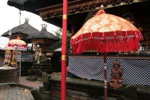 Parapluies de cérémonie
