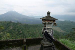 Volcan et la tour
