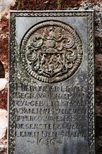 Mémorial à Bukit St Paul