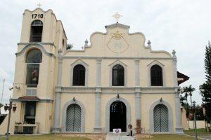 Eglise portugaise