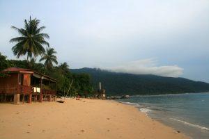 Plages de Pulau Tioman