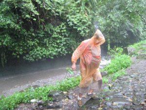 Tibal en Indonésie